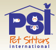 Member of Pet Sitters Internationial